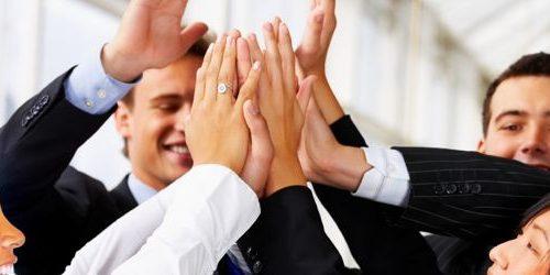5 actividades team building en la empresa