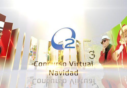 Concurso TV Especial NAVIDAD: El Team Building Virtual